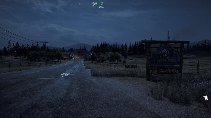 Far Cry 5 Land Des Guten Geschmacks