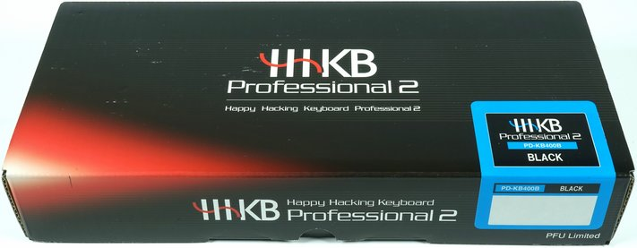 For Purists Happy Hacking Keyboard Hhkb Professional 2 In Test