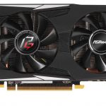 Phantom Gaming D Radeon RX570 4G_Top