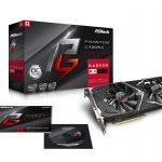 Phantom Gaming X Radeon RX570 8G OC_Accessories