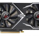 Phantom Gaming X Radeon RX570 8G OC_Top