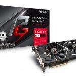 Phantom Gaming X Radeon RX570 8G OC_box