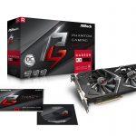 Phantom Gaming X Radeon RX580 8G OC_Accessories