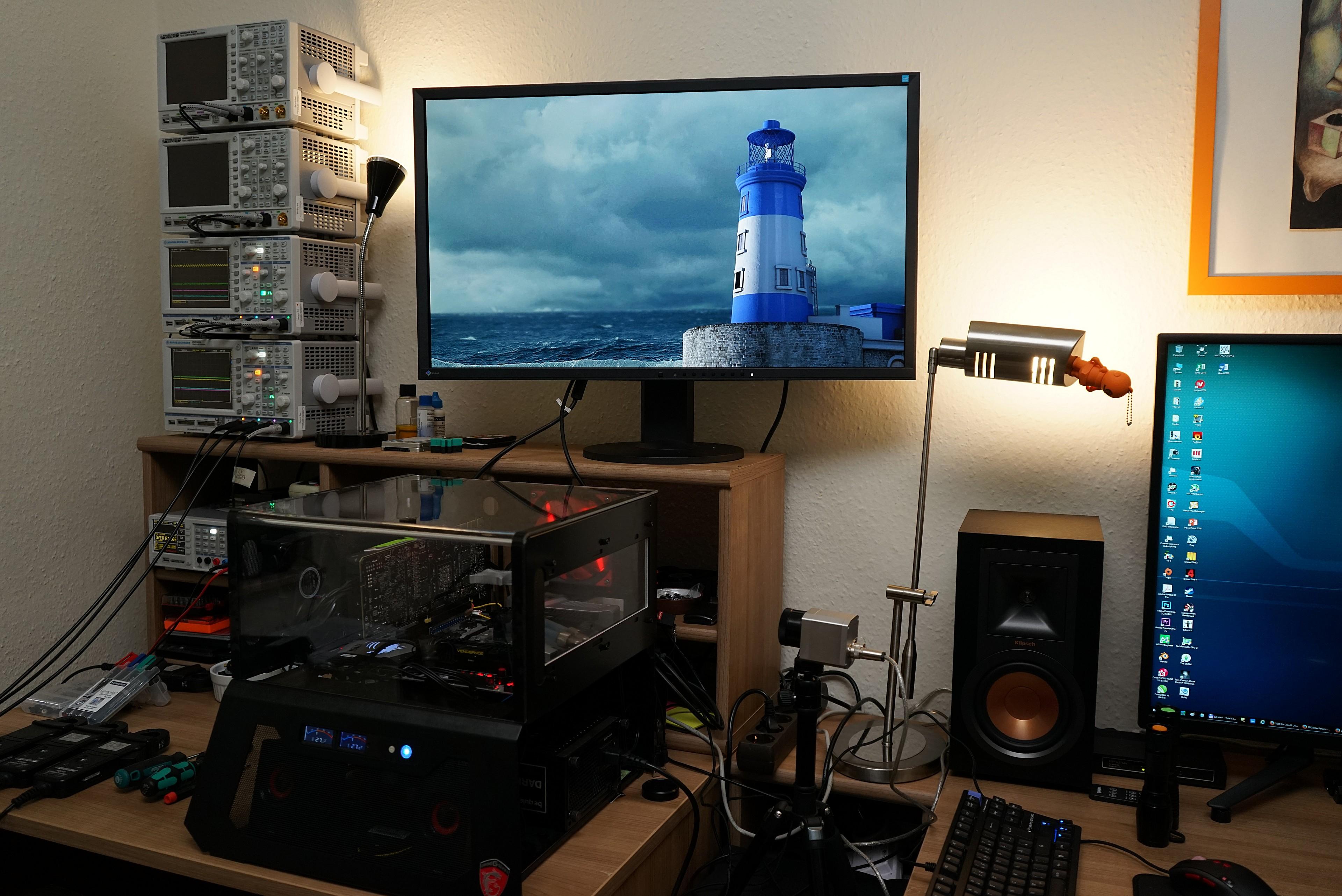 Radeon RX 8 XT auf über 8,8 GHz übertaktet SoftPowerPlayTables ...