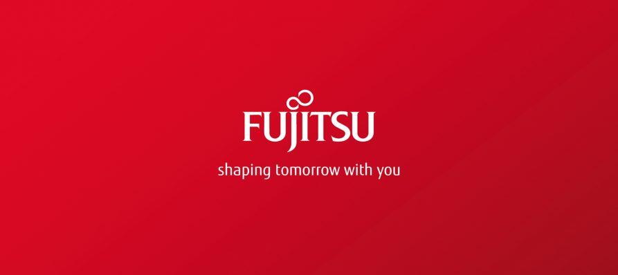 Fujitsu NVMe