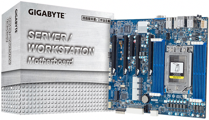 gigabyte epyc motherboard