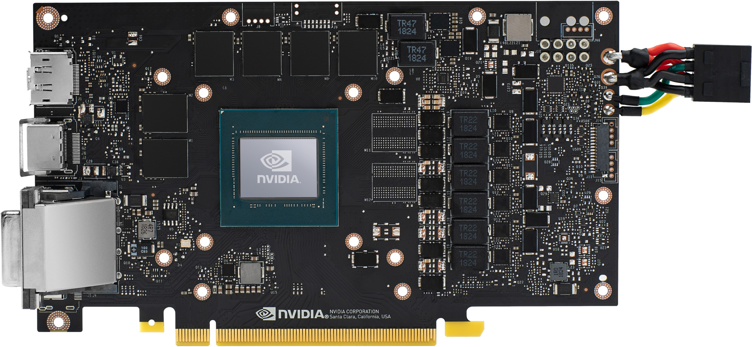 Nvidia GeForce RTX 2060 FE in review - does this card set new ...