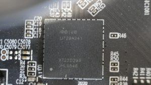 Intel JHL6540