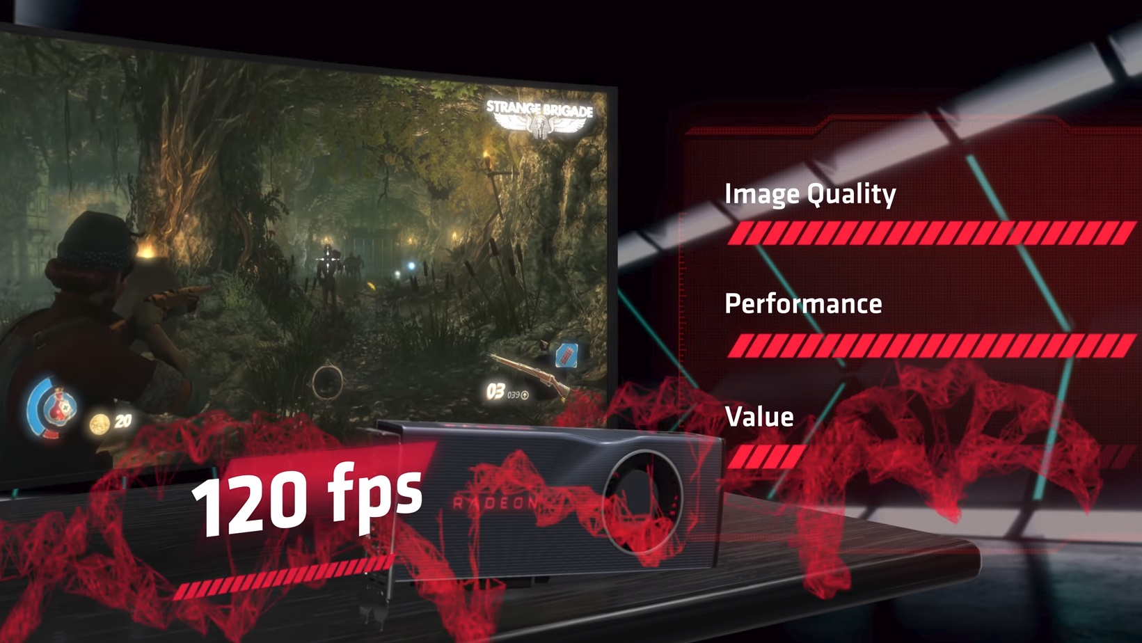 Ultimate Visual Comparison Between Amd Ris Nvidia Dlss And Freestyle Igor Slab