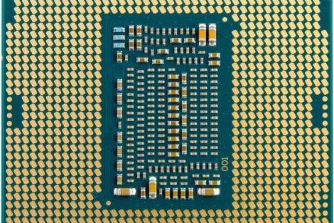 Intel 9900K