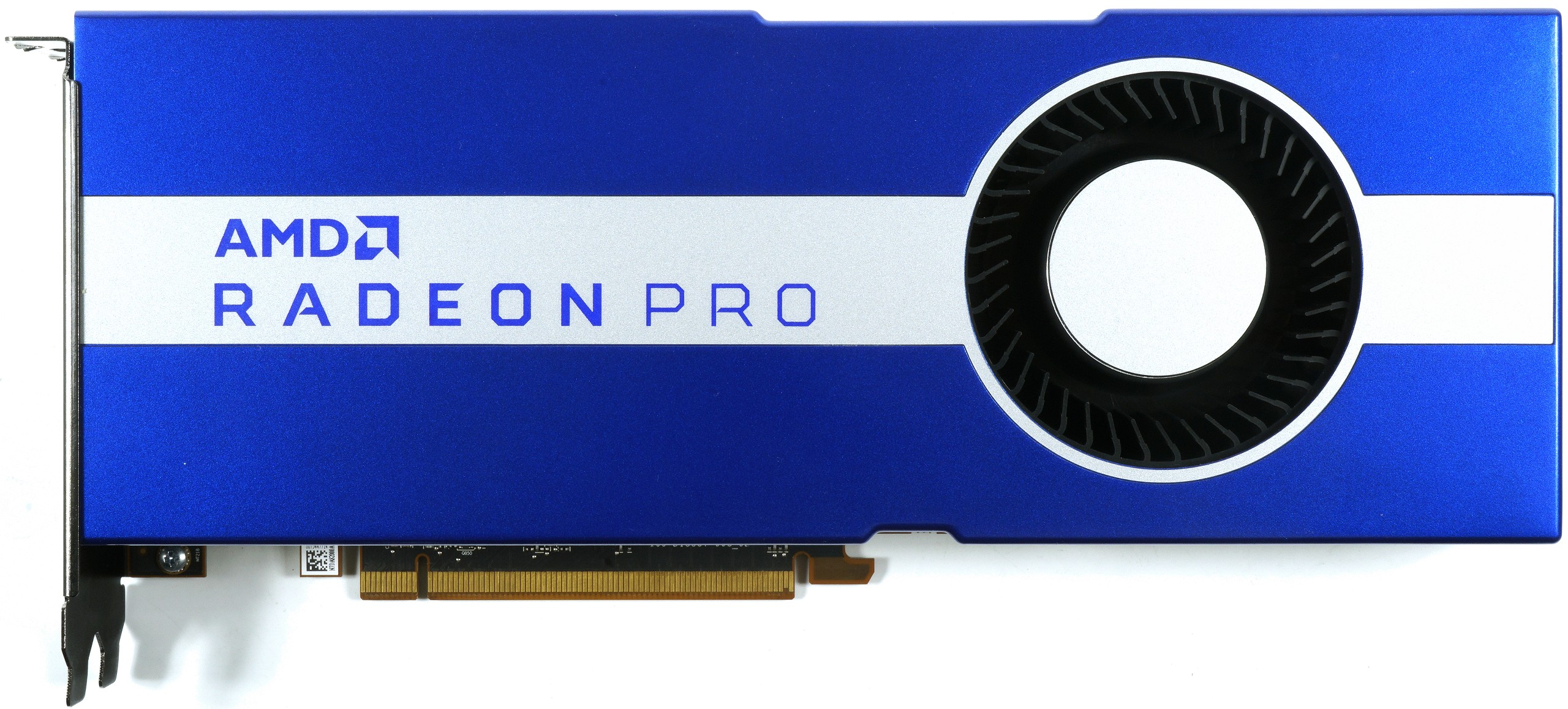 AMD Radeon Pro W5700 Review - price and performance are right, but it's enough for the Quadro RTX 4000?