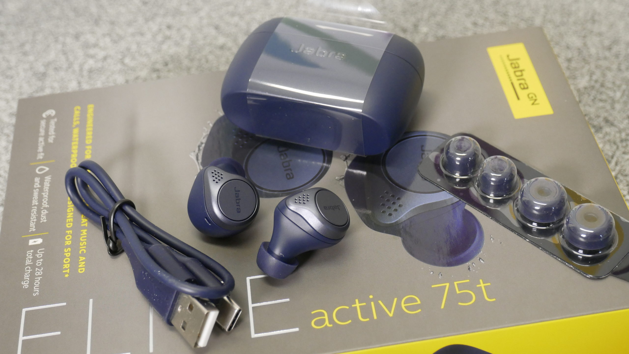 Jabra Elite 75t And Elite Active 75t Review True Wireless Headphones With Very Good Sound And Waterproof Page 3 Igor Slab