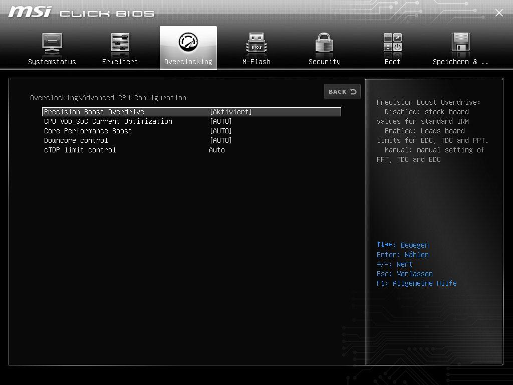 Ryzen R7 2700x Beginner Overclocking Guide An 8 Core Bargain In The Fast Lane Page 2 Igor Slab