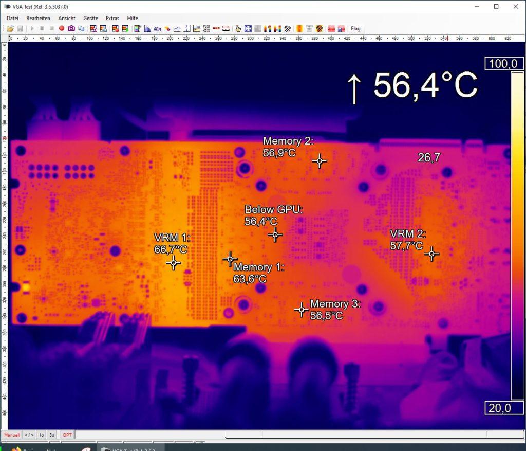 300 Watts - 1800 RPM - Furmark