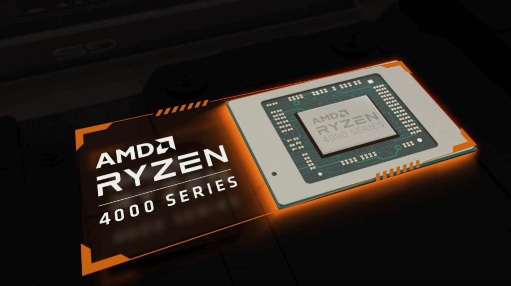 Amd Ryzen 7 4700g Renoir With Vega 8 Gpu Almost As Fast As Discrete Entry Level Graphics Card Thanks To Overclocking Igor Slab