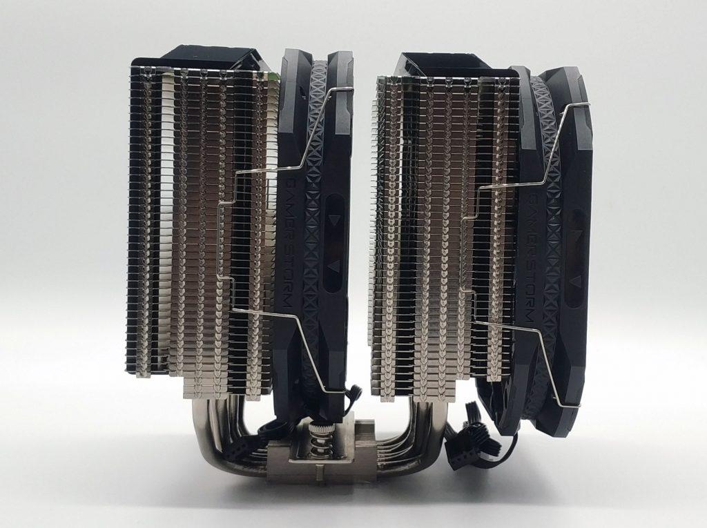 8 - Kühler mit Lüfter 1