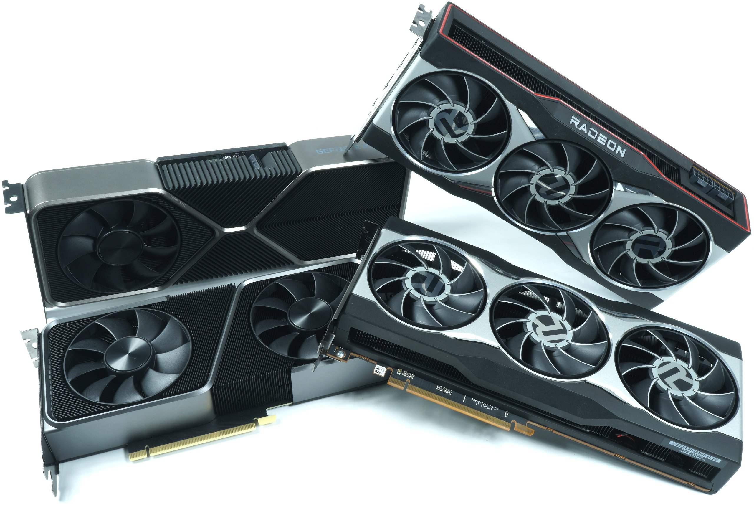 The Geforce Rtx 3080 Ti Comes Later The Rtx 3060 Earlier And The Gtx 1060 3gb Gets A Nice Successor Exclusive Igor Slab