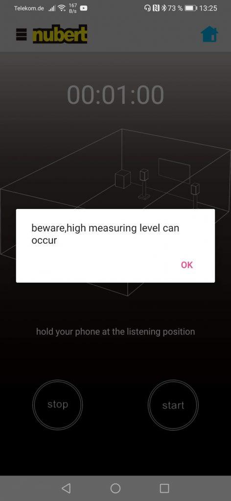 App - WLS Mater Calibrate 2