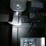 4.Pin Verschluss